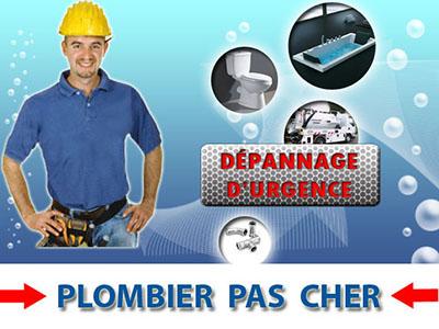 Debouchage des Canalisations Le Bourget 93350