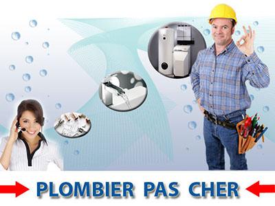 Debouchage des Canalisations Montfermeil 93370