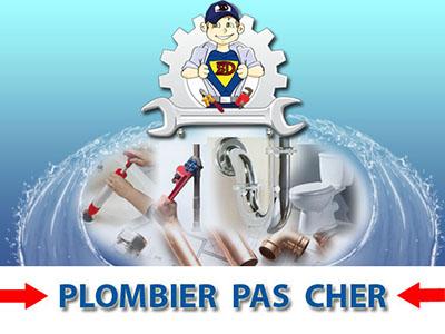 Debouchage des Canalisations Saint Brice sous Foret 95350